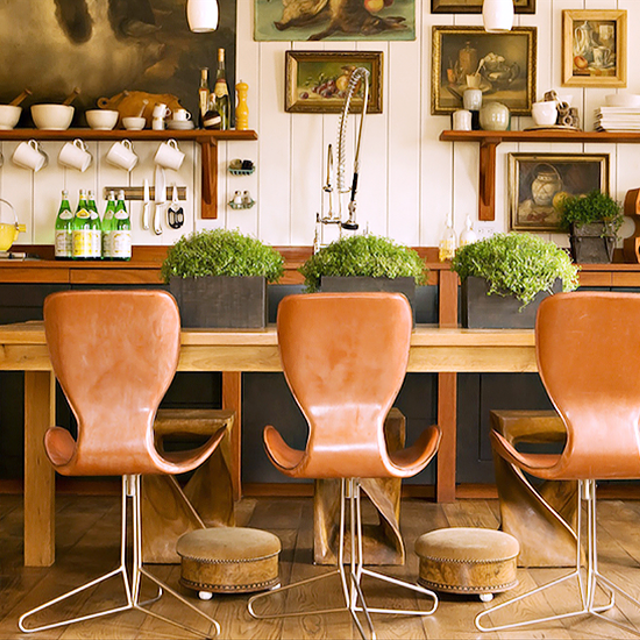 Foolproof Tips for a Magazine-Worthy Neutral Space