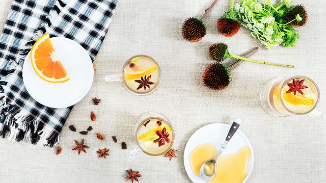 The Ultimate Hot Toddy Recipe