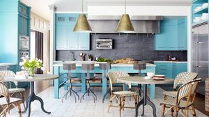 3 Ways to Snag the Look of Bobby Flay's Stylish East Hampton Kitchens
