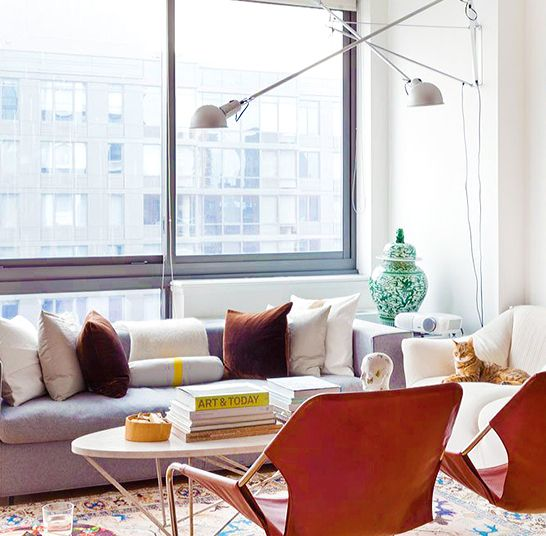 Inspiring Decorating Ideas For Rentals