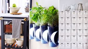 The Most Genius IKEA Hacks For Your Kitchen