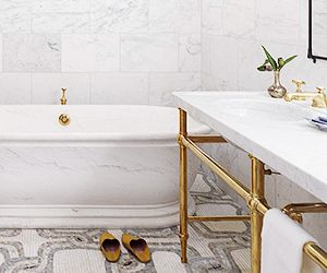 Genius Bathroom Cleaning Tricks You Need To Know Mydomaine Au