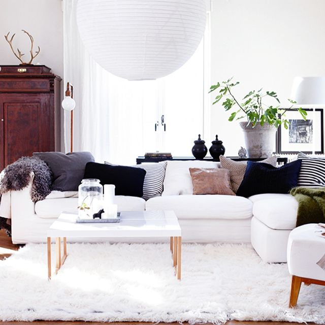 Why It Works Double Sofas MyDomaine
