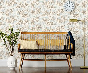 Wallpaper Envy: Rifle Paper Co.'s New Collection