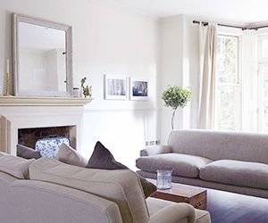 Tour a London Home Full of Light