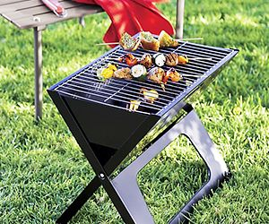 10 Great Portable Grills For Barbeque Season