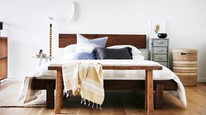 Home Tour: Moody Warmth in a Small Seattle Space