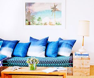 The Celebrity Guide to Summer in Montauk