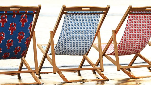 Beyond the Umbrella: Everything You Need to Be Stylish at the Beach