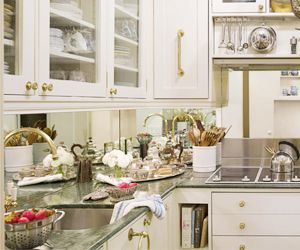 3 Genius Ideas for Maximizing Your Small Kitchen