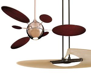 10 Ceiling Fans That Aren't Ugly
