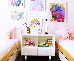 6 Smart Ways To Let Your Child Personalize Their Space
