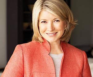 Martha Stewart Has Words For Blake Lively and Gwyneth Paltrow