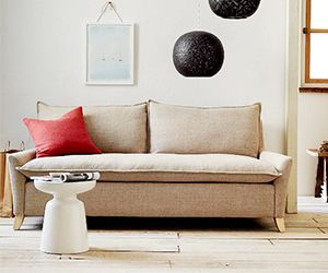 the best sofas for small apartments mydomaine