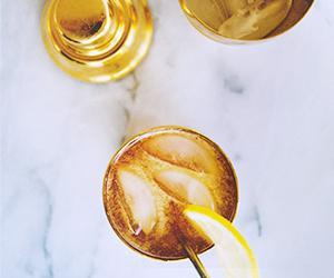 Adult Iced Tea