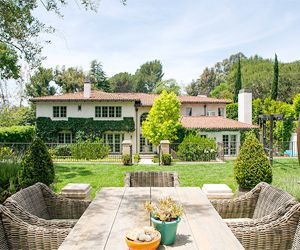Reese Witherspoon's Home is What Backyard Dreams Are Made Of