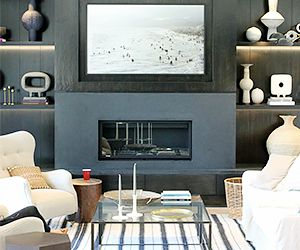 7 Ideas to Steal From an Eclectic Modern Beach House