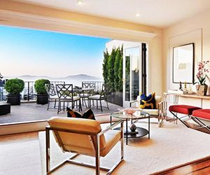 Step Inside Meg Ryan's San Francisco Mansion