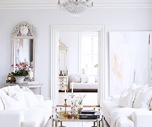 The Best Bright White Spaces