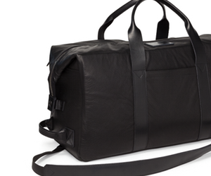 Meet Your New Weekender Bag