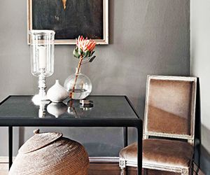 Tour the Most Sophisticated Studio Apartment You've Ever Seen