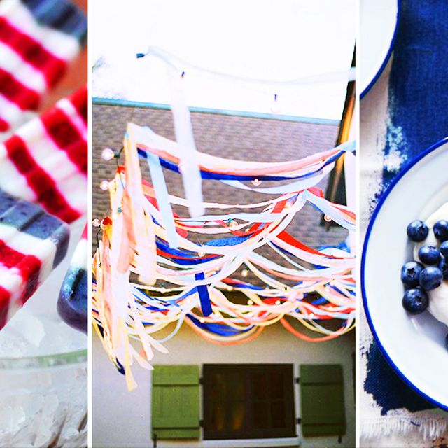Your Guide to the Best Fourth of July Party Ever