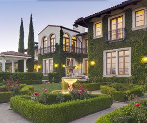 Heidi Klum's $25 Million European-Style Estate Is a Must-See