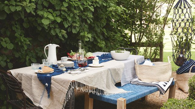Get the First Look at Anthropologie's Newest Collaboration