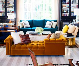 5 Chic Color Combinations for a High-Impact Home