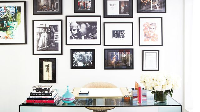 15 Necessities For a Seriously Chic Desktop
