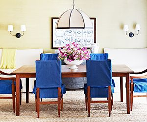 Step Inside a Charming House with Approachable Style